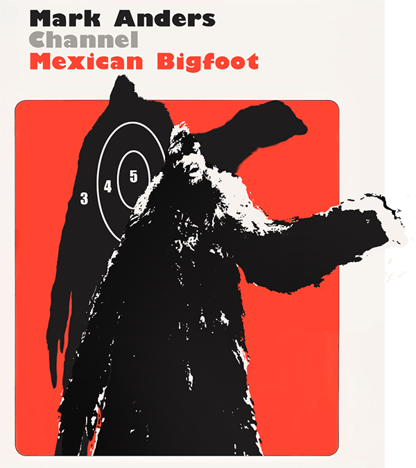Magnum Force Bigfoot