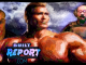 Mike O'Hearn Illustration