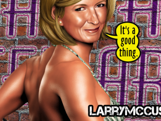 Martha Stewart Lifting