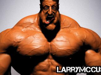 Stallone Rocky
