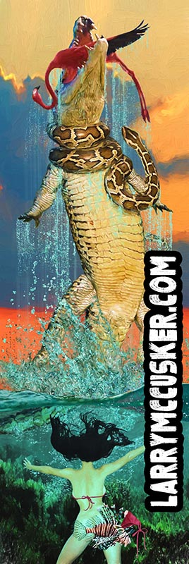 Nile Crocodiles in Florida