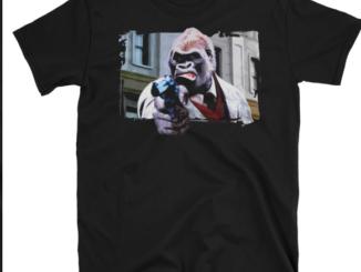 gorilla-harry