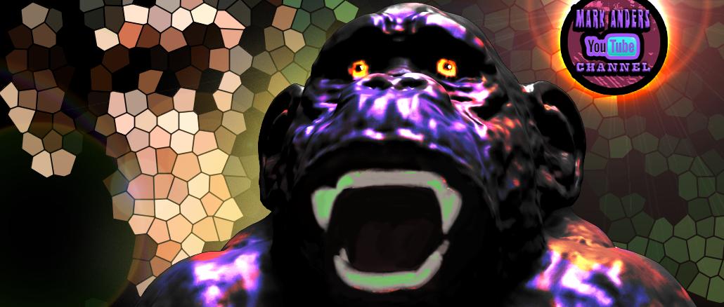 Chimp Religion
