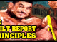 Built Report Principles