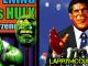 Arnold Schwarzenegger Lou Ferrigno