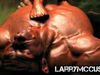 Danny Padilla Giant Killer